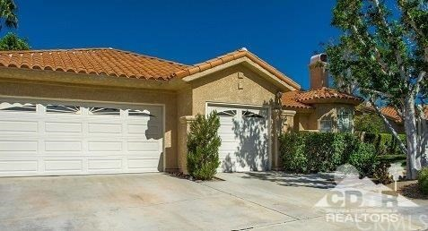 374 Links Drive Palm Desert, CA 92211 - MLS #: 217024060DA