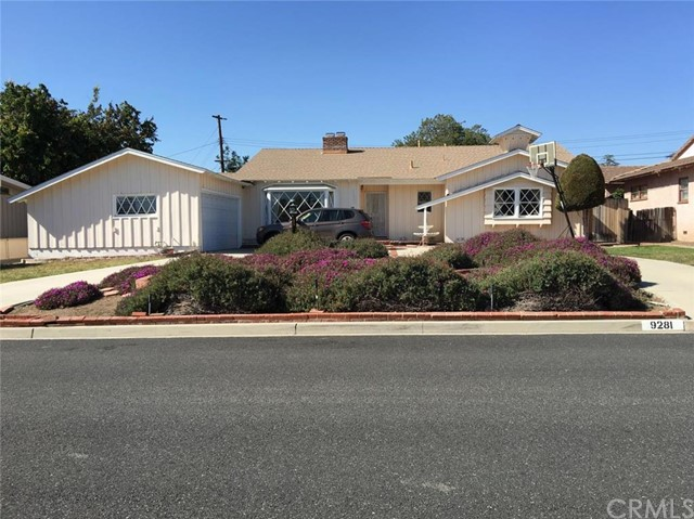 Single Family Home for Sale at 9281 Wallace St La Habra, California 90631 United States