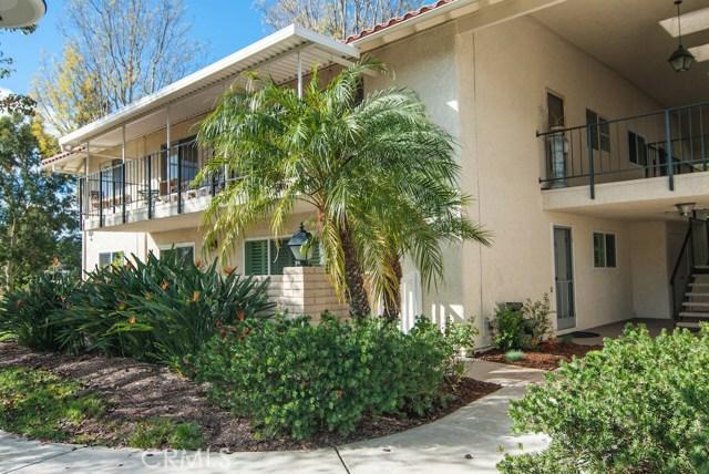 Condominium for Sale at 3281 San Amadeo Laguna Woods, California 92637 United States