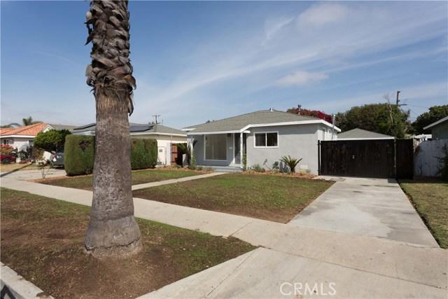 929 E Silva St, Long Beach, CA 90807 Photo 1