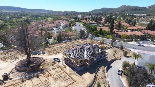 224 Morro Way Unit 3 Simi Valley, CA 93065 - MLS #: 318001804