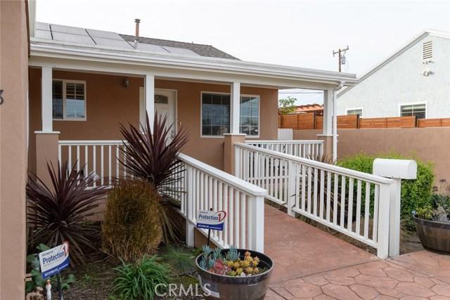 15203 CRANBROOK AVENUE, LAWNDALE, CA 90260  Photo