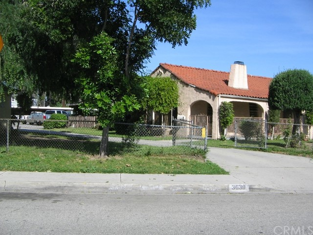 Single Family for Sale at 3639 Arden Drive El Monte, California 91731 United States