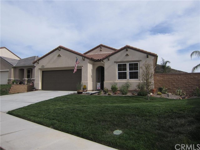 34315 Blossoms Drive Lake Elsinore CA  92532
