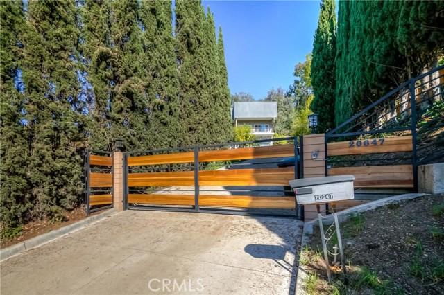 Single Family Home for Sale at 20647 E Rancho Los Cerritos Road Covina, California 91724 United States