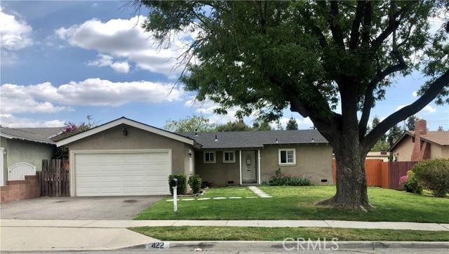 Photo of 422 W Gaillard Street, Glendora, CA 91740