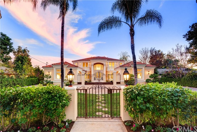 456 Naomi Avenue, Arcadia, CA, 91007