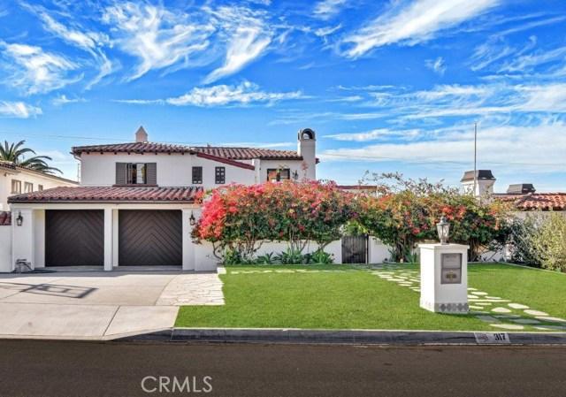 Photo of 317 Camino De Las Colinas, Redondo Beach, CA 90277
