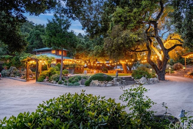 1525  Peachy Canyon Road, Paso Robles, California