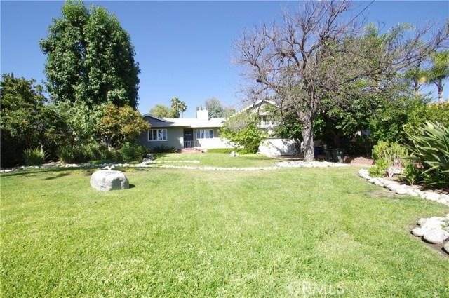 1121 Green Lane, La Canada Flintridge, CA 91011