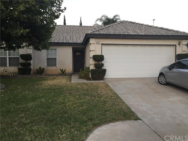 Single Family Home for Sale at 7457 Eucalyptus Drive Highland, California 92346 United States