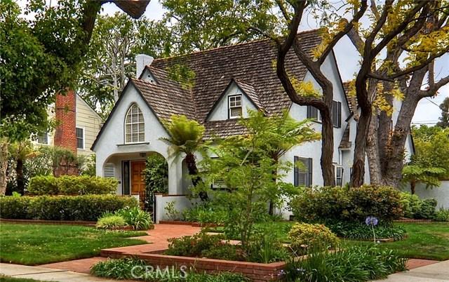 4155 Cedar Avenue Long Beach, CA 90807 is listed for sale as MLS Listing OC18118889