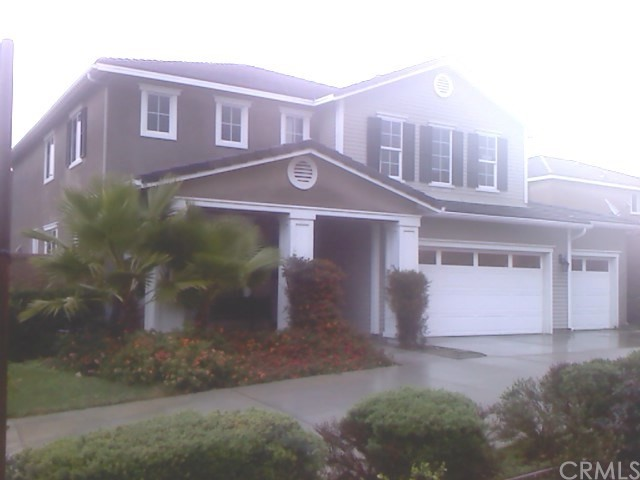 Single Family Home for Rent at 5969 Mount Islip Place Fontana, California 92336 United States