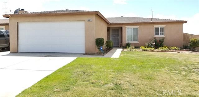 14926 Binford Avenue Adelanto, CA 92301 - MLS #: CV18101515
