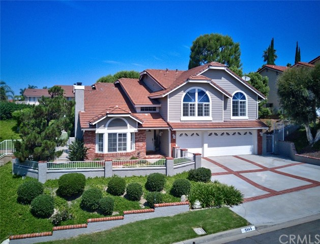 5565 Via De Campo, Yorba Linda, California
