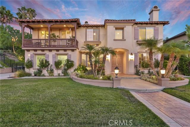 520 S Rancho Vista Dr, Covina, CA 91724