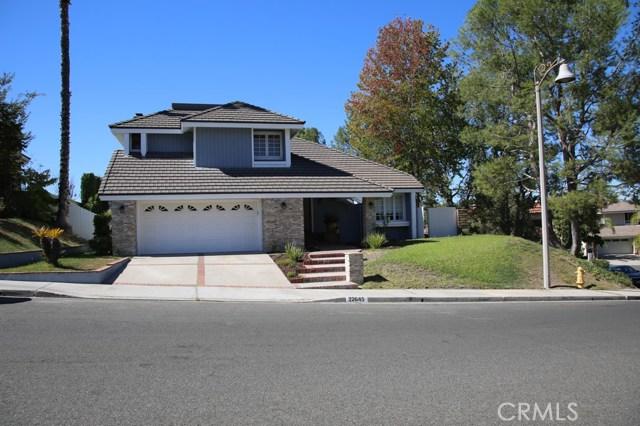 Single Family Home for Sale at 22645 Barlovento Mission Viejo, California 92692 United States