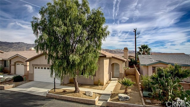 65565 Acoma Avenue 45 Desert Hot Springs, CA 92240 is listed for sale as MLS Listing 216031858DA