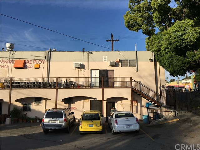 Retail for Sale at 2600 W Sunset Boulevard Los Angeles, California 90026 United States