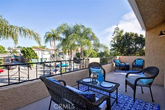 146 Avenida Miramar Unit A San Clemente, CA 92672 - MLS #: OC18162501