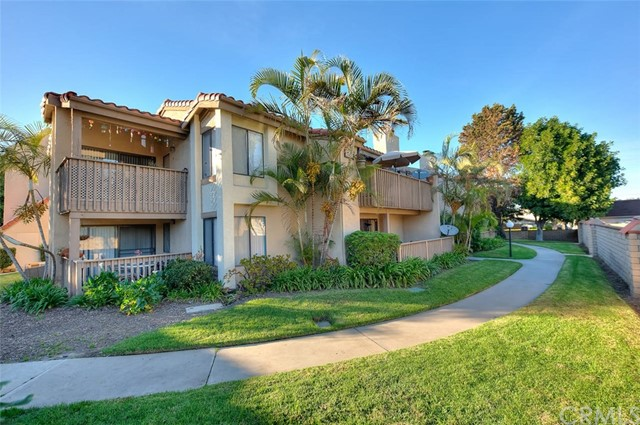 16512 Blackbeard Lane Unit 205 Huntington Beach, CA 92649 - MLS #: CV17257624