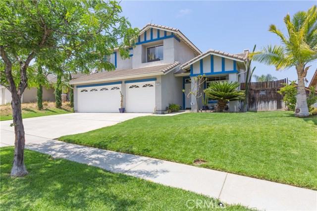 1475 Cherrywood Circle, Corona, California