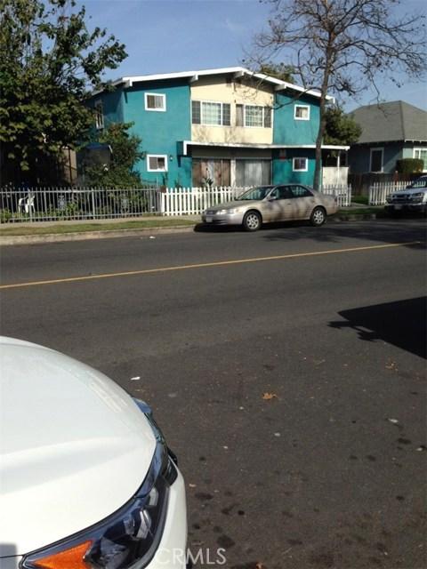 607 E Walnut Street  Santa Ana CA 92701