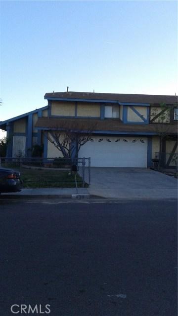 439 W 13th Street, Perris, CA 92570