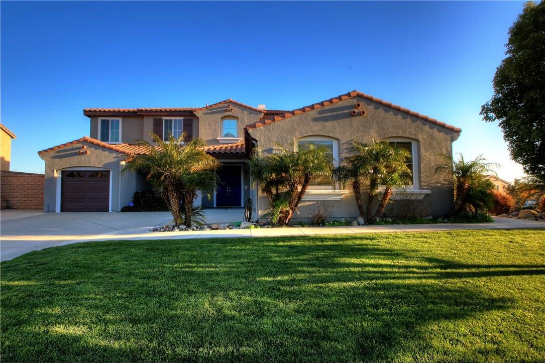 12859 Dove Wood Drive,Rancho Cucamonga,CA 91739, USA