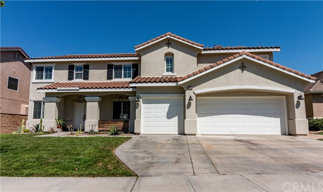 33788 Salvia Lane Murrieta, CA 92563 - MLS #: SW17176047