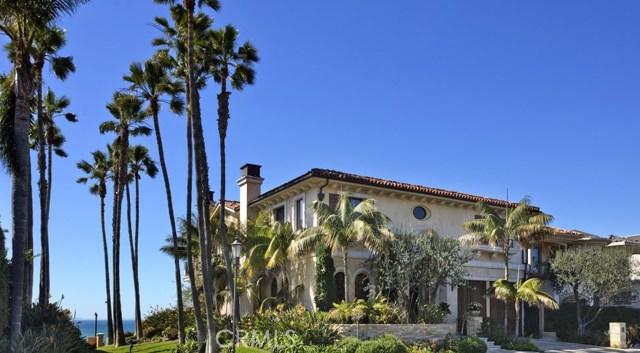 1 Ritz Cove Drive, Dana Point, CA 92629