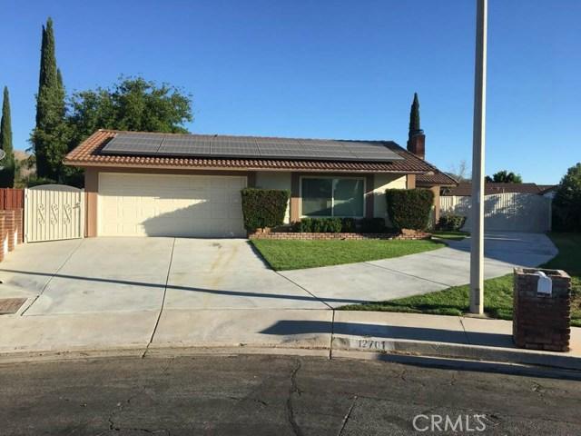 12701 Lateen Drive, Moreno Valley, California