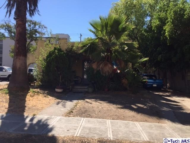 452 E angeleno Avenue Burbank, CA 91501 is listed for sale as MLS Listing 316009229