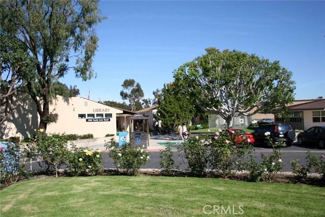 13270 Fairfield Ln Unit 174B Seal Beach, CA 90740 - MLS #: PW18145511