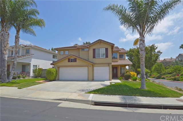 16299 Wind Forest Way, CHINO HILLS, 91709, CA