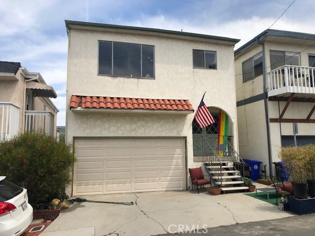 323 34th, Manhattan Beach, California 90266, ,Residential Income,For Sale,34th,SB20106451