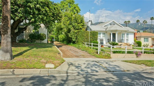 630 S Bel Aire Drive Burbank, CA 91501 is listed for sale as MLS Listing BB16730263