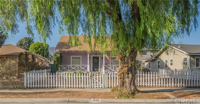 , CA  is listed for sale as MLS Listing CV18233498