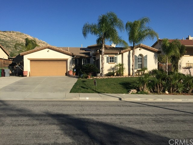 Single Family Home for Rent at 9954 Pasatiempo Place Moreno Valley, California 92557 United States