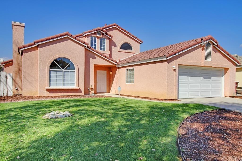 44158 Merced Road Hemet, CA 92544 - MLS #: IV18263188