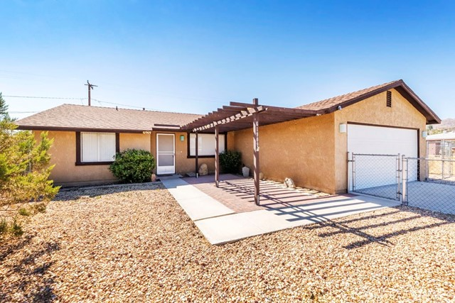 61909 Grand View Circle, Joshua Tree, CA 92252
