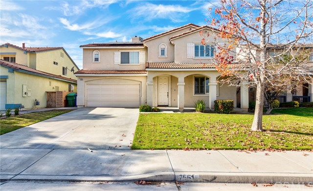 7551 Clementine Dr, Eastvale, CA 92880 Photo