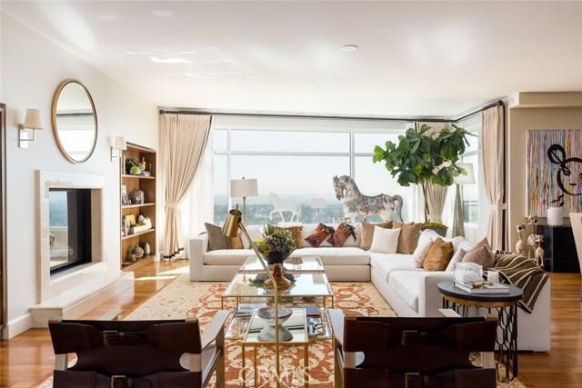 Condominium for Rent at 1 Century Drive Unit 20b 1 W Century Drive Los Angeles, California 90067 United States