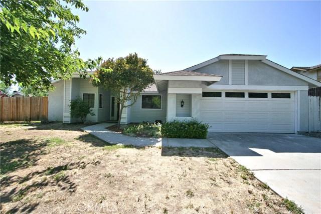 415 Rose Lane, Paso Robles, CA 93446