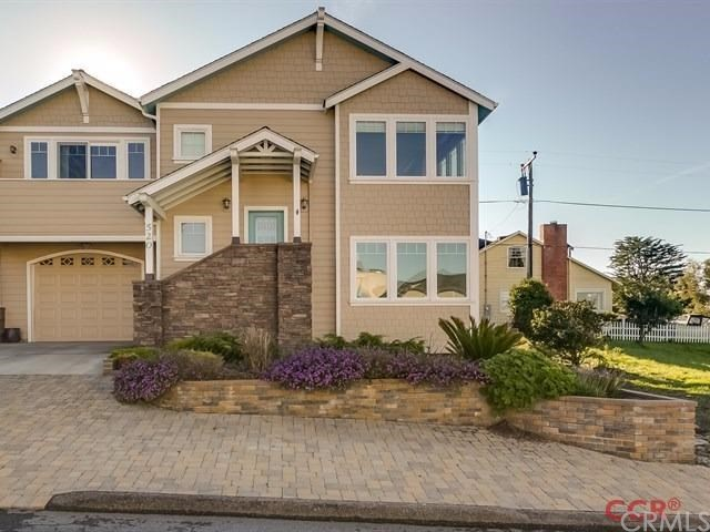 520 Hastings, Cambria, CA 93428