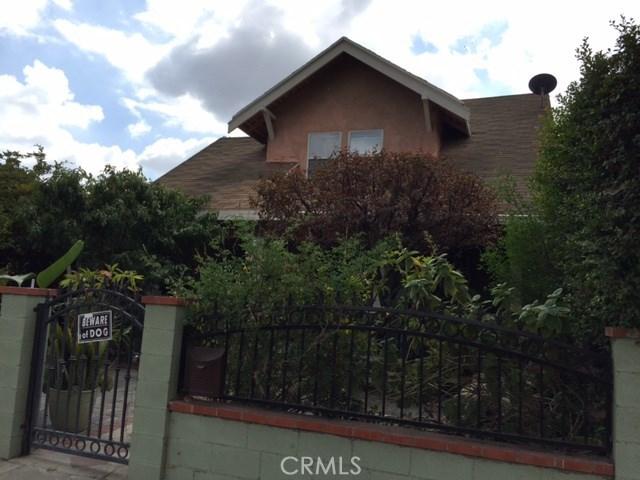 1742 W 39th Place Los Angeles, CA 90062 - MLS #: DW17227572