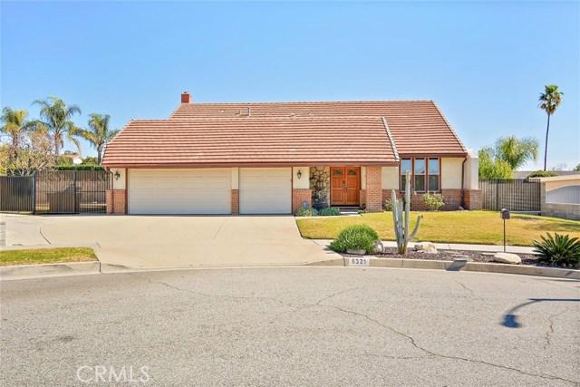 6321 Citrine Street Rancho Cucamonga CA 91701