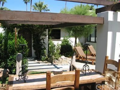195 Ocotillo Avenue Palm Springs, CA 92264 - MLS #: 217018878DA