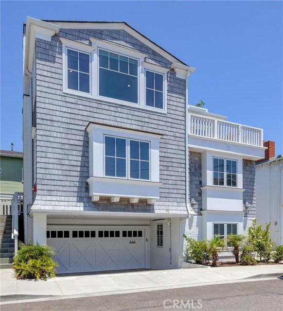 542 Pine St, Hermosa Beach, CA 90254