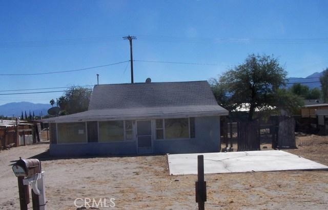 66155 Desert View Ave, Desert Hot Springs, CA 9224
